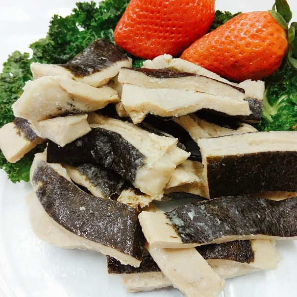 Image Sliced Fish Pian Pian Xiang 善缘-片片香 900grams
