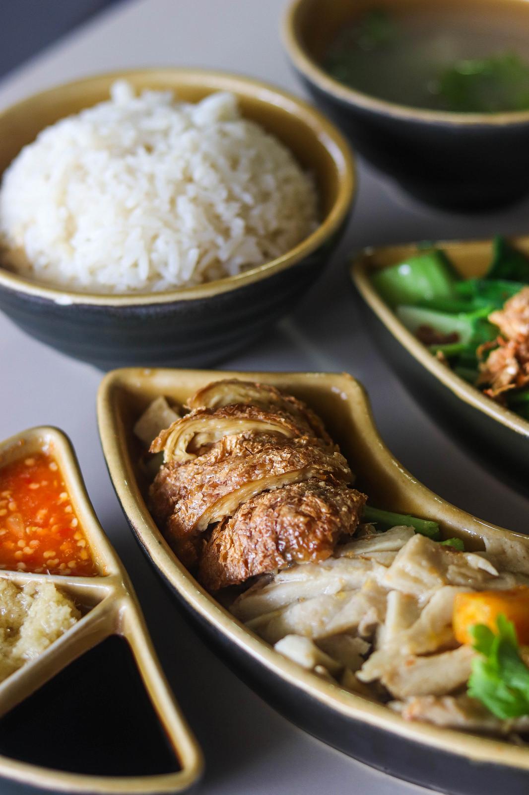 Image Ang Mo Kio - 33 Vegetarian