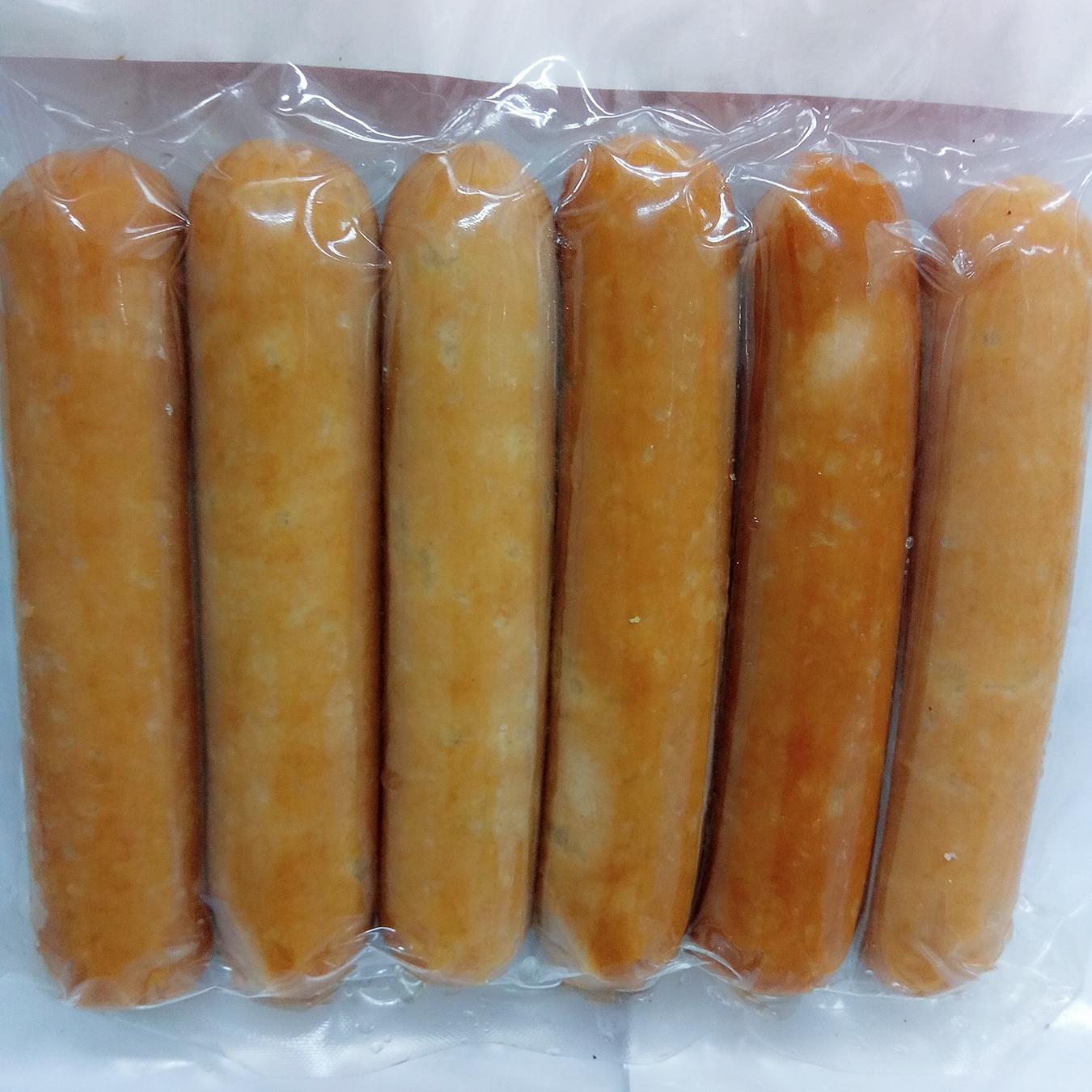 Image HK Hong Kong Style HongKong Sausage 天恩 - 港式腊肠 380grams