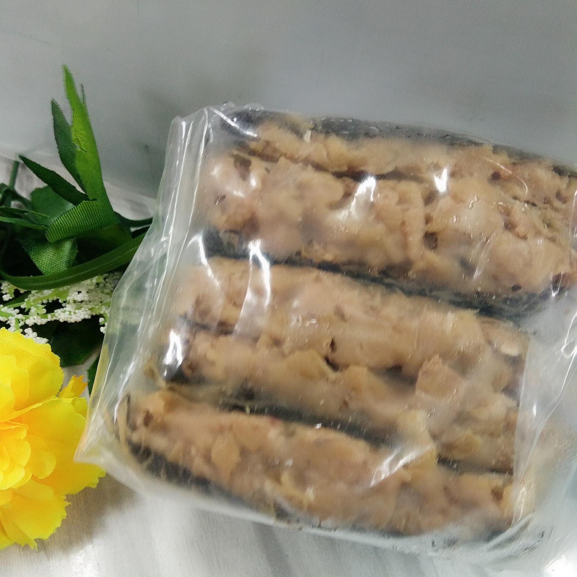 Image Shang-Hai Salted Fish 鸿达 - 上海咸鱼 350 grams