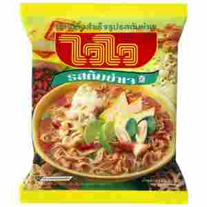 Image Tom Yam Flavor Noodles 东炎面 (5packets) 300grams
