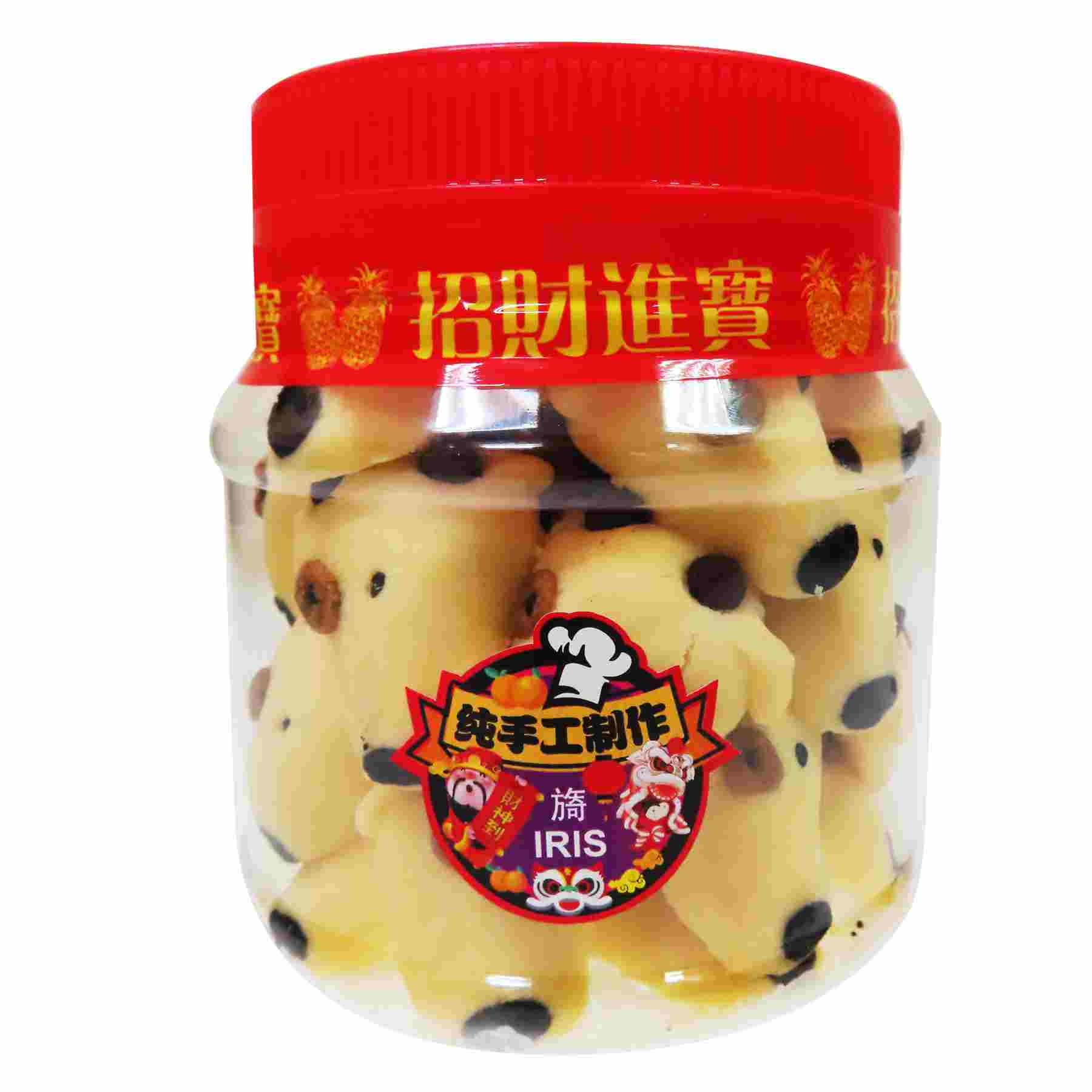 Image CNY Homemade Cookies 纯手工牛饼(十二生肖)380g