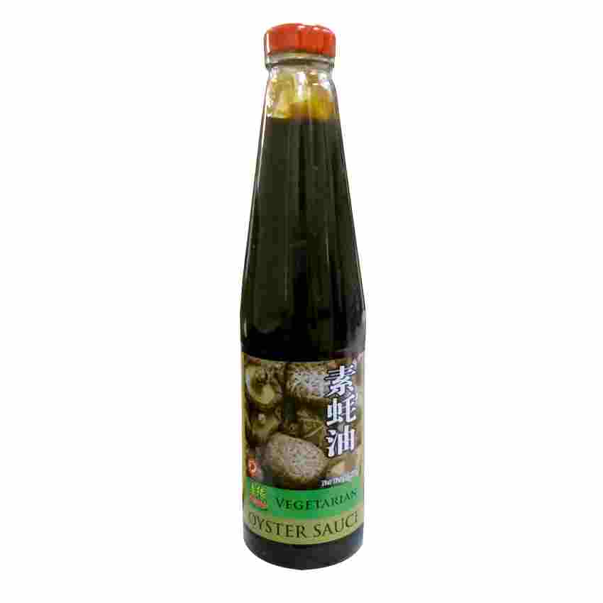 Image Oyster Sauce 善缘 - 蚝油 500grams