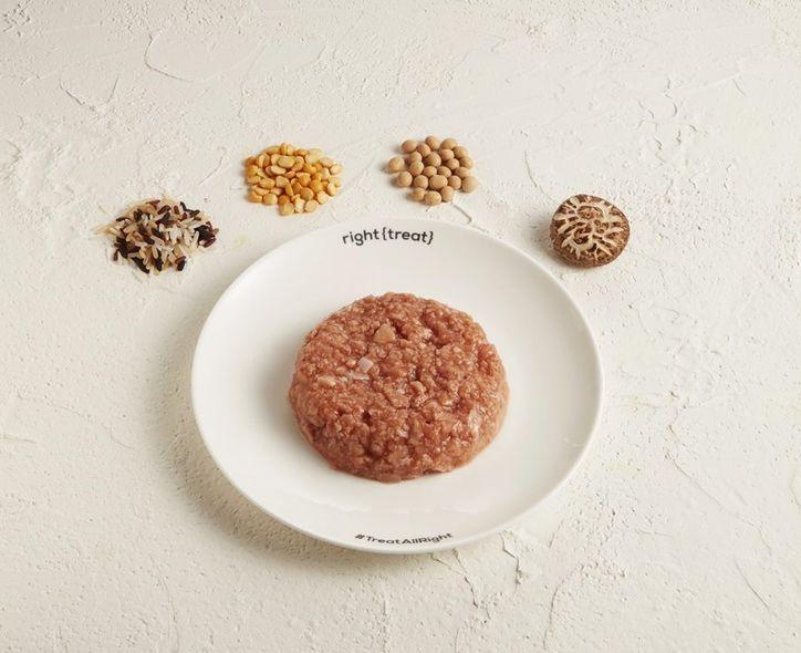 Image Vegan Omnimeat Omni Paste 新膳肉 新猪肉( OMNIpork ) 1000grams