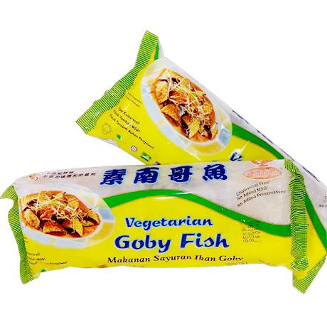 Image Veg Goby Fish 德明 - 素南哥鱼