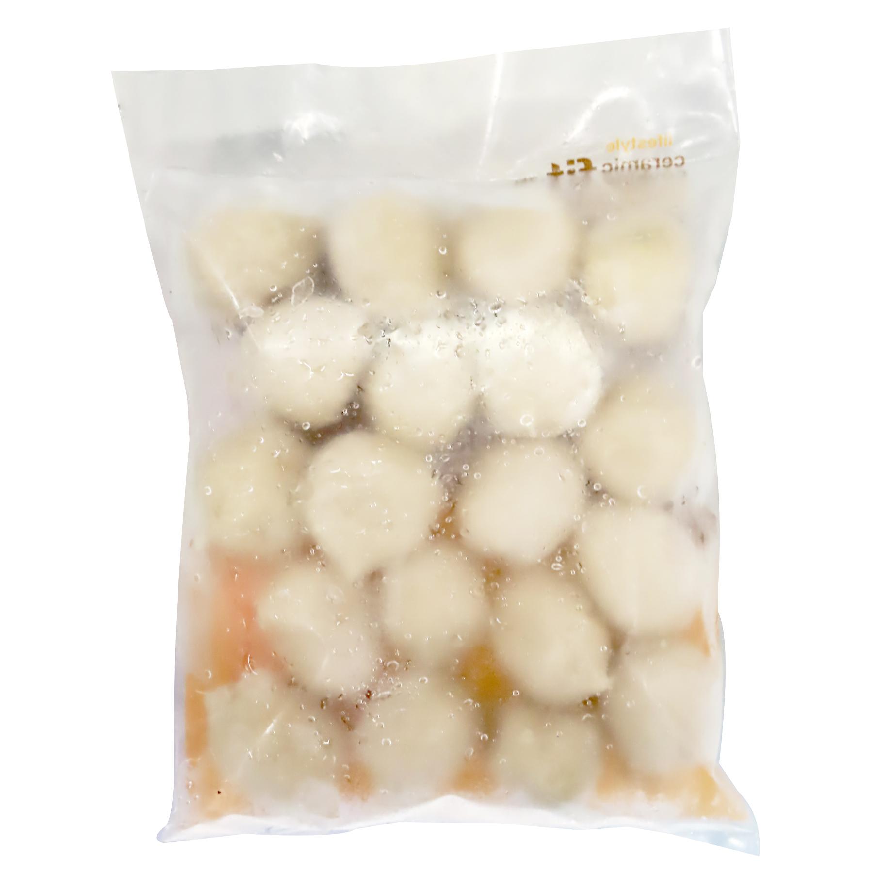 Image Fortune Ball Fu zhou wan Fuzhou ball 善缘 - 福州丸 500grams