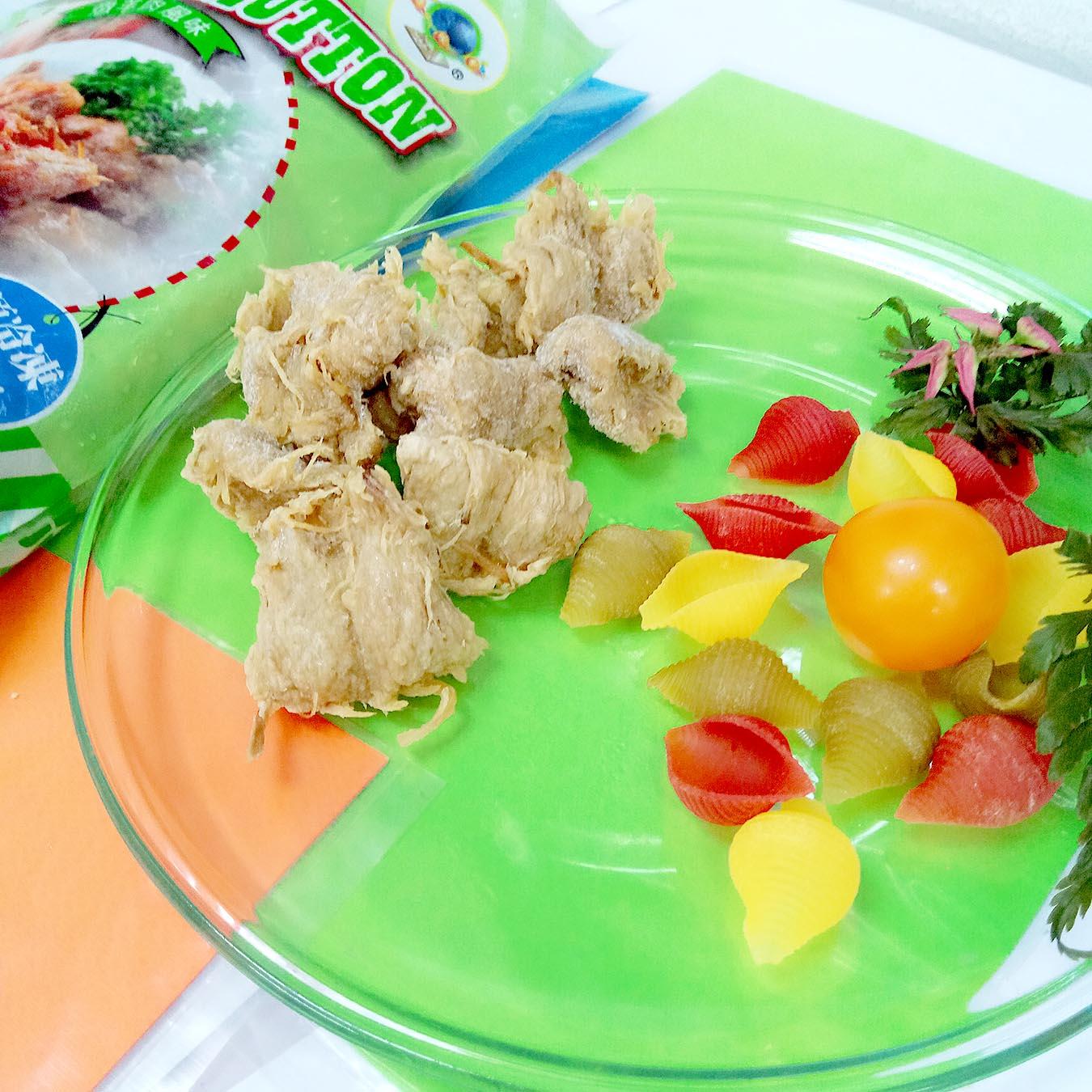 Image Stewed Mutton 桔缘香 - 炖羊肉风味(台) 600grams