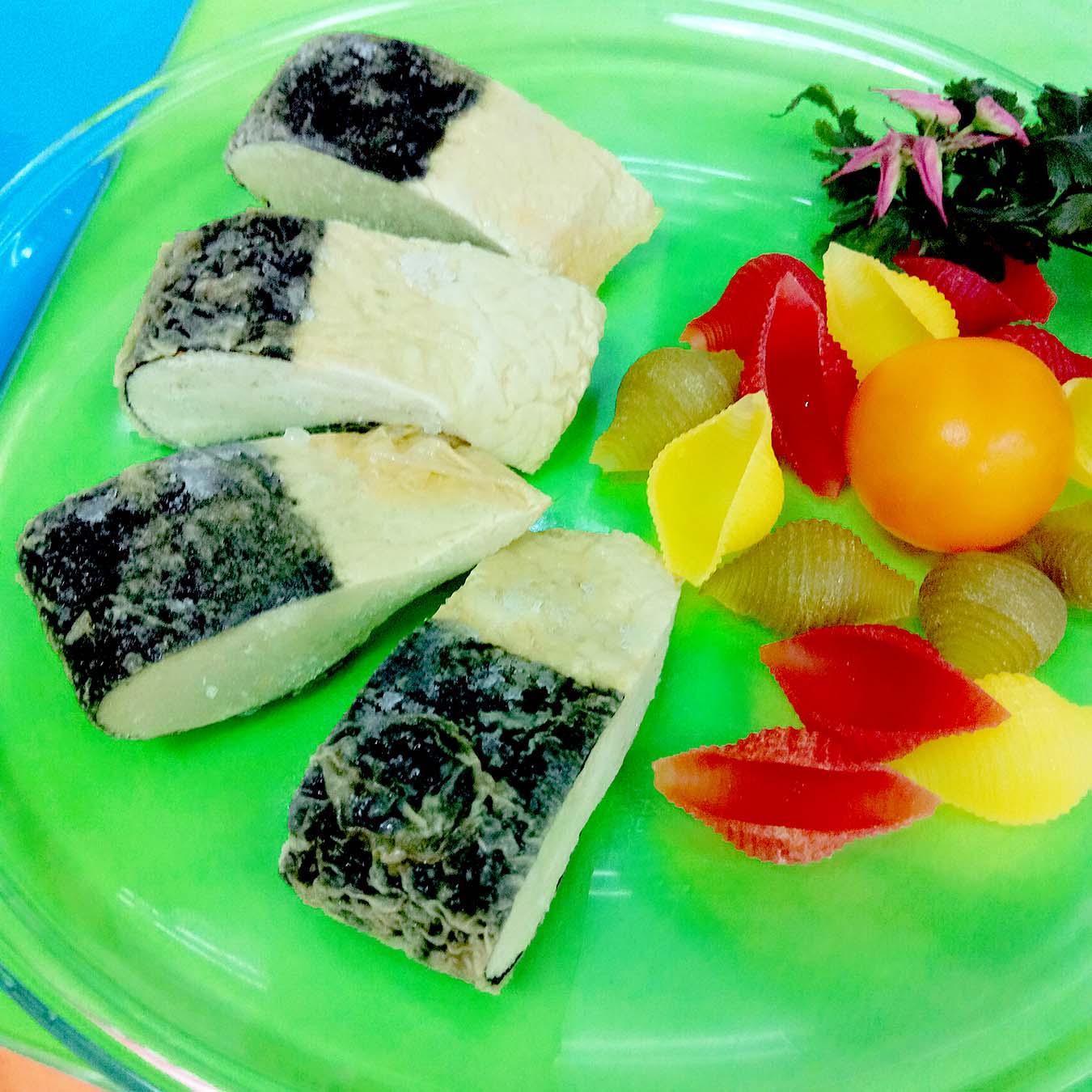 Image Vegefarm Ribbon Fish 松珍-白带鱼 454grams