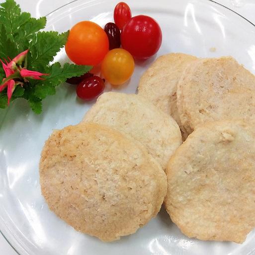 Image Veg Chicken Chop 味齐 - 香鸡扒 990 grams
