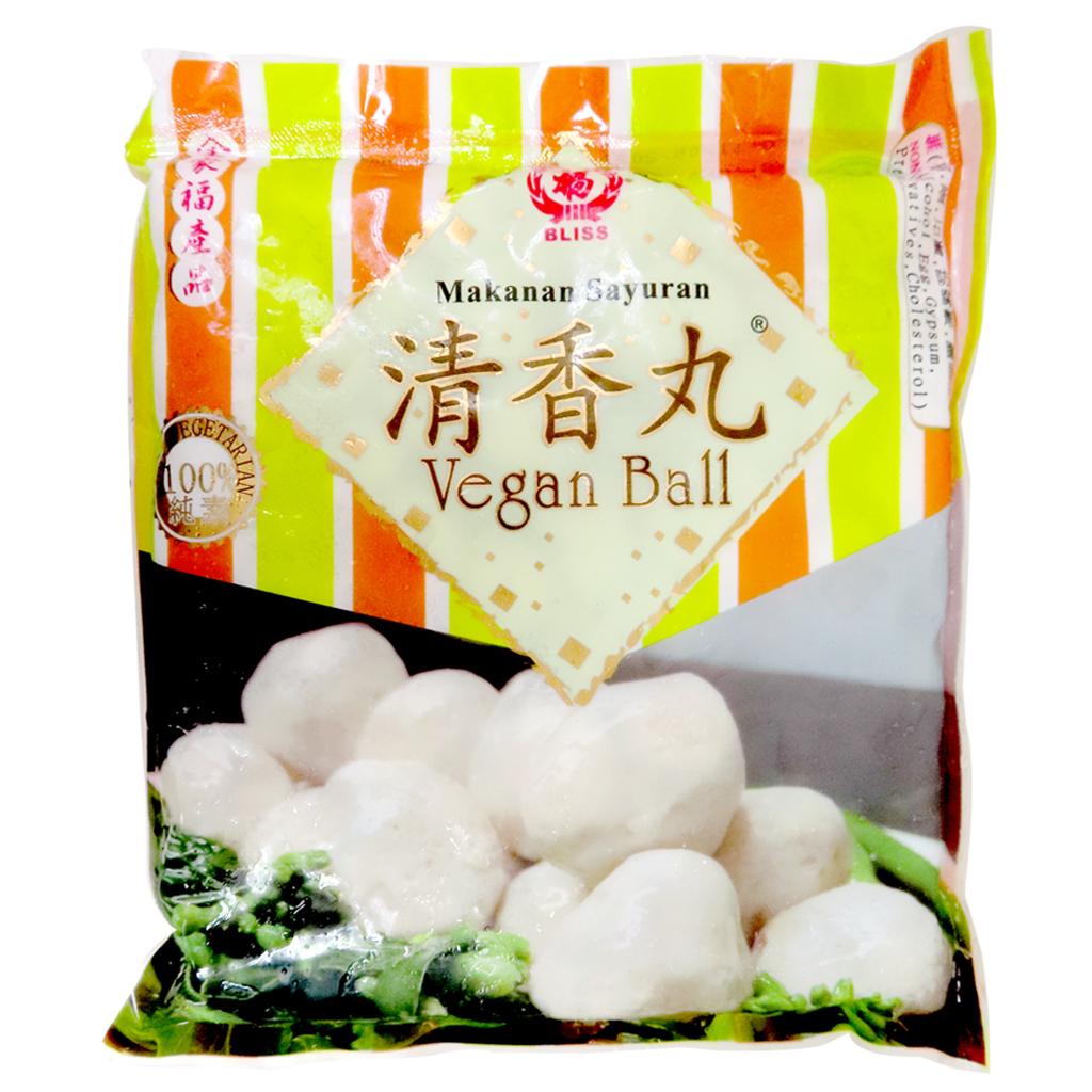 Image Vegan Ball 全家福-清香丸 900grams