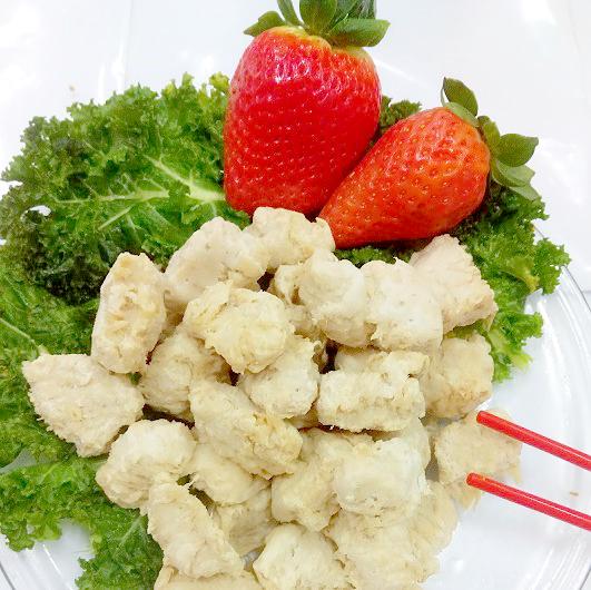 Image Roasted Chicken 益达兴-香酥雞 500grams