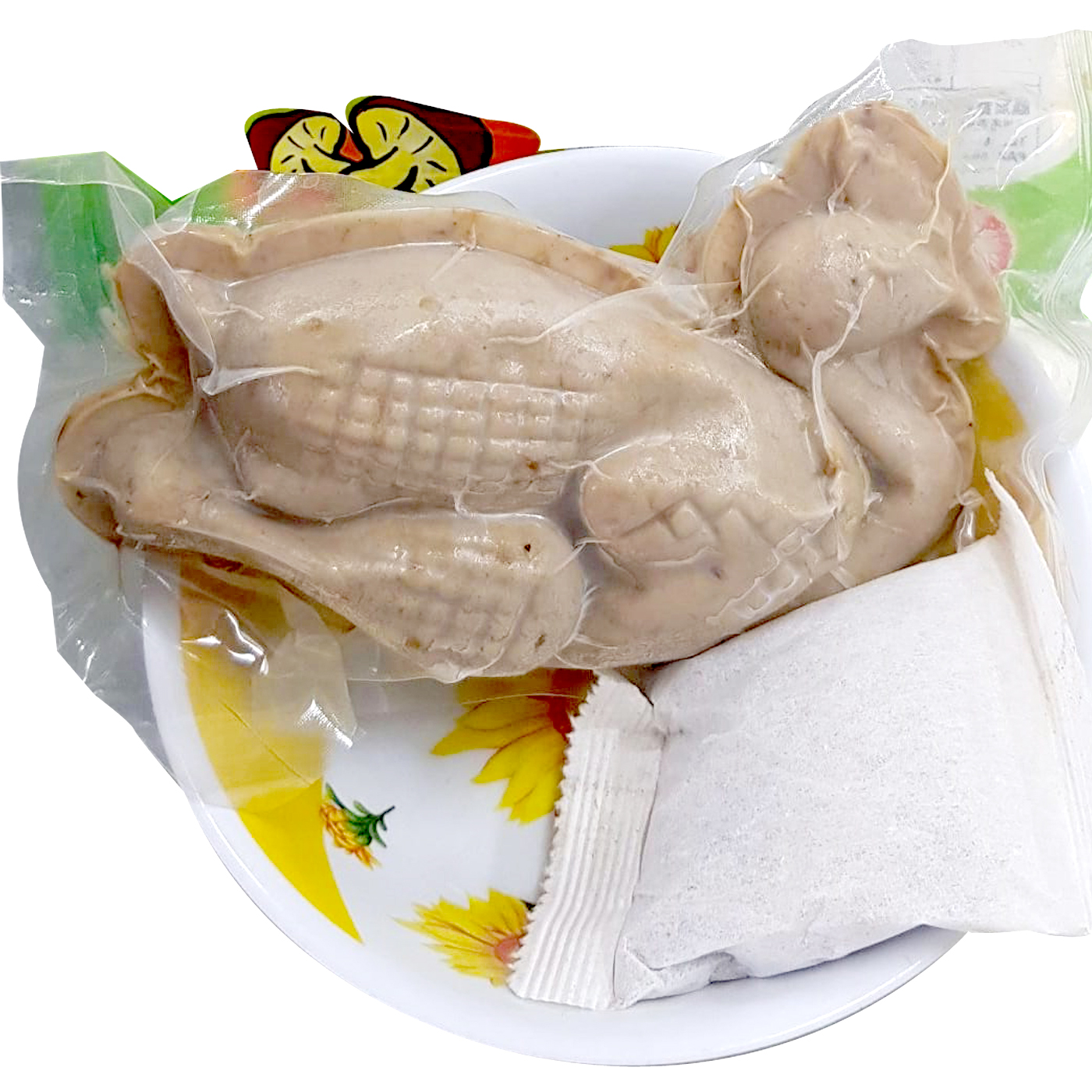 Image 4 Herbs Chicken 笙惠 - 香菇四物鸡 500grams