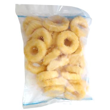 Image Vegetarian Fried Calamari 善缘-炸苏东圈 500grams