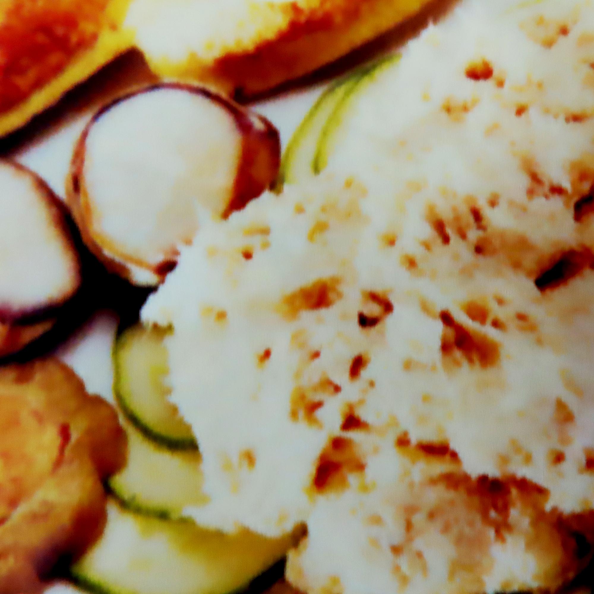 Image Fish Paste 德明 - 素鱼味酱 1000grams